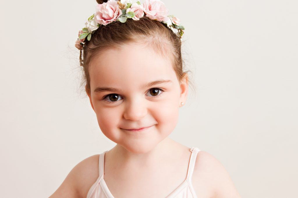 Little Ballerina Photography Sessions Melbourne