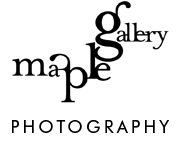 Maple Gallery Photography logo